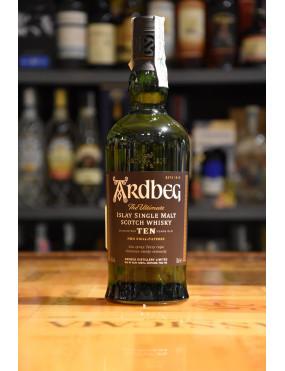 ARDBEG 10 Y CL.70