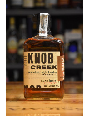 KNOB CREEK BOURBON CL.70