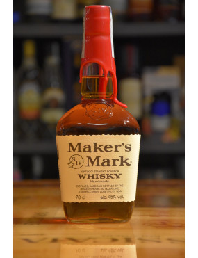 MAKER´S MARK BOURBON CL.70