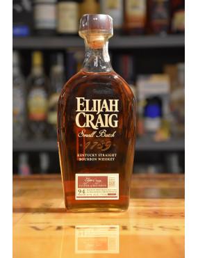 ELIJAH CRAIG SMAL BATCH 12 Y CL.70