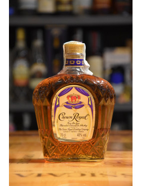 CROWN ROYAL 10 Y CL.70