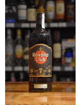 HAVANA CLUB ANEJO 7 Y CL.100