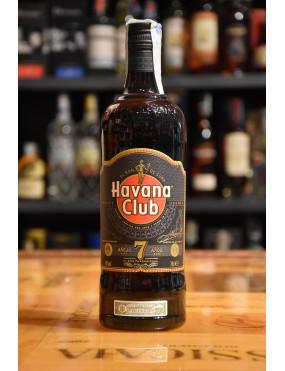 HAVANA CLUB ANEJO 7 Y CL.70