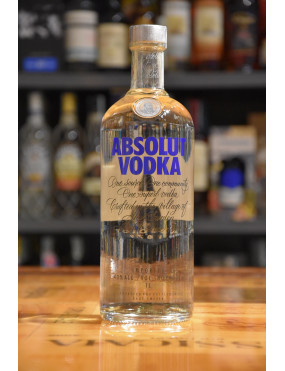 ABSOLUT BLU CL.100