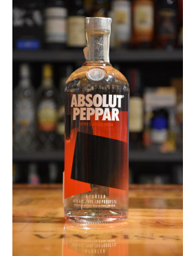 ABSOLUT PEPPAR CL.100