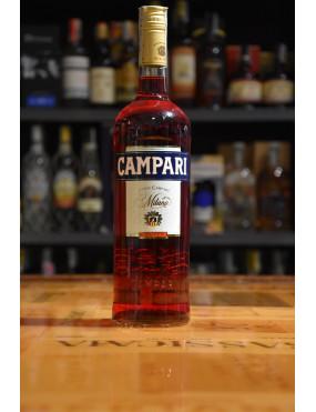 CAMPARI BITTER CL.100