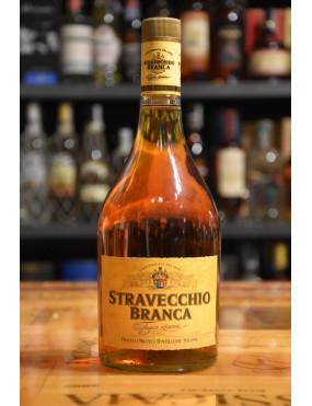 BRANCA BRANDY STRAVECCHIO CL.100