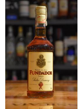 FUNDADOR BRANDY SOLERA CL.70