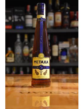 METAXA 5 Y STELLE CL.70