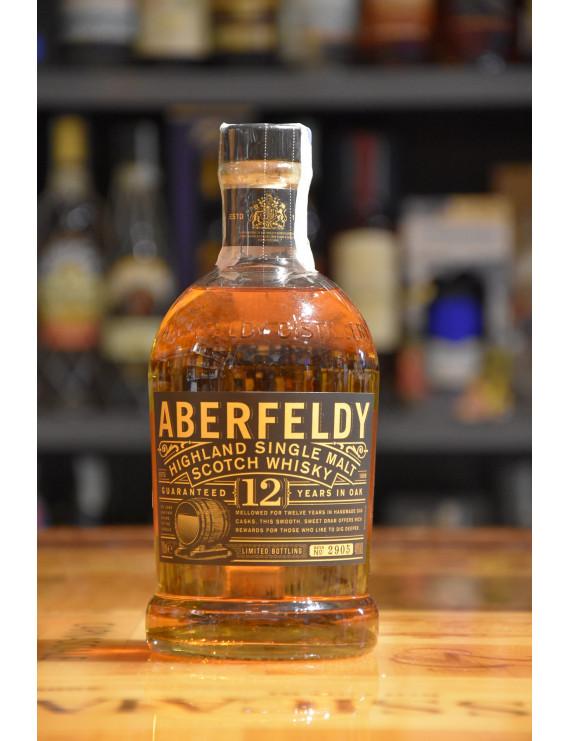 ABERFELDY 12 Y CL.70