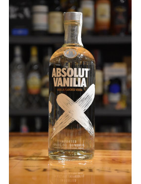 ABSOLUT VANILLA CL.100