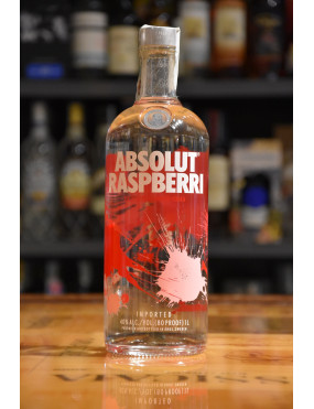 ABSOLUT RASPBERRI CL.100