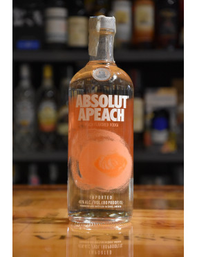 ABSOLUT APEACH CL.100