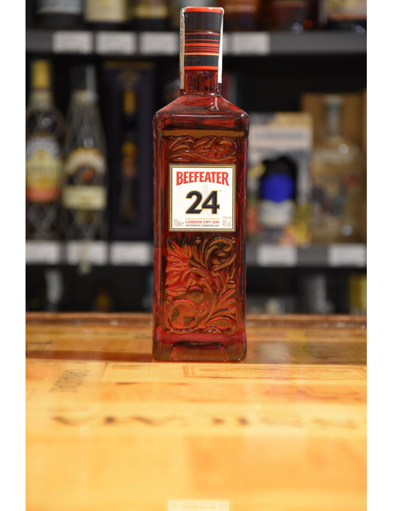 BEEFEATER GIN 24 CL.70