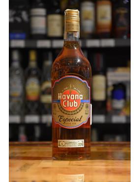 HAVANA CLUB ANEJO ESPECIAL CL.100