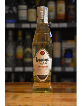LEGENDARIO ANEJO BLANCO CL.70