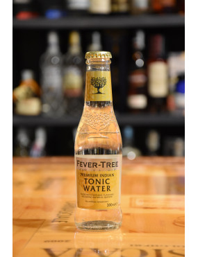 FEVER - TREE TONIC WATER INDIAN 200ml