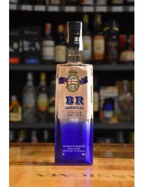 BLUE RIBBON ESSENTIAL LONDON DRY GIN CL.70