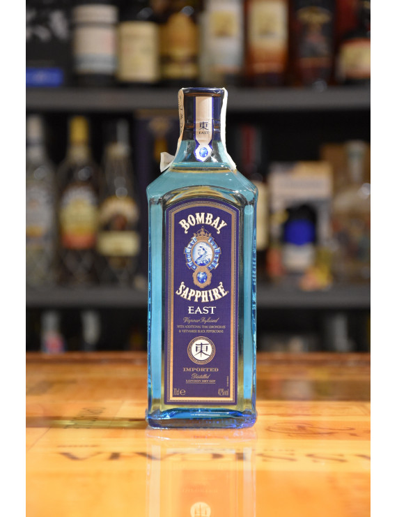 BOMBAY SAPPHIRE EAST CL.70
