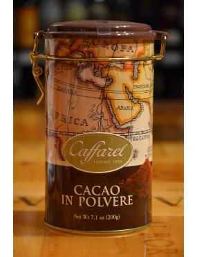 CAFFAREL CACAO LATTA 200g
