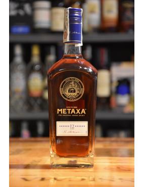 METAXA 12 Y STELLE CL.70