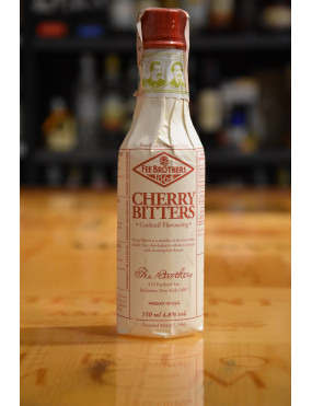 FEE BROTHERS 1864 CHERRY BITTERS 150ml