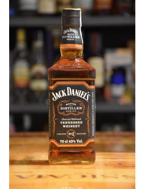 JACK DANIEL´S N° 1 Y MASTER DISTILLERS CL.70