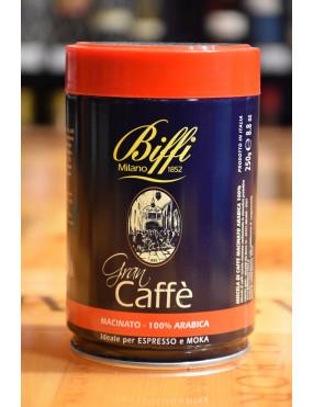 BIFFI CAFFE' BARATTOLO MOKA 250g