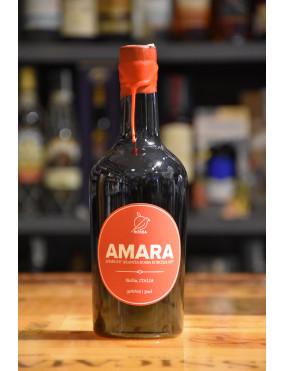 AMARA AMARO D´ ARANCIA ROSSA CL.50