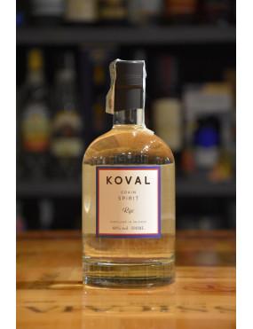 KOVAL RYE GRAIN SPIRIT CL.50
