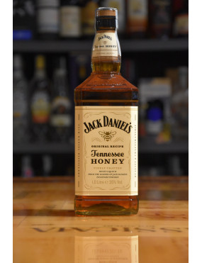 JACK DANIEL´S HONEY CL.100