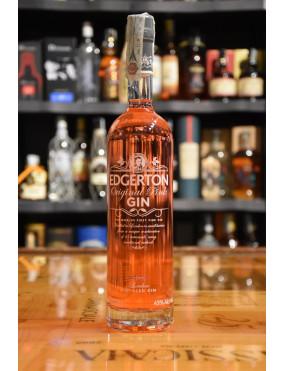 EDGERTON ORIGINAL PINK GIN CL.70