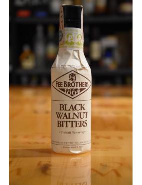 FEE BROTHERS 1864 BLACK VALNUT 150ml