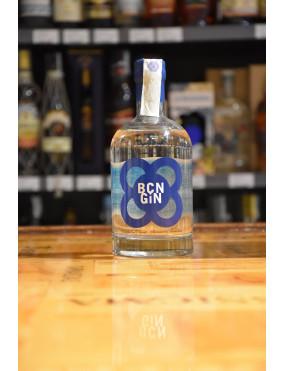 BCN PRIOR BARCELONA DRY GIN CL.70