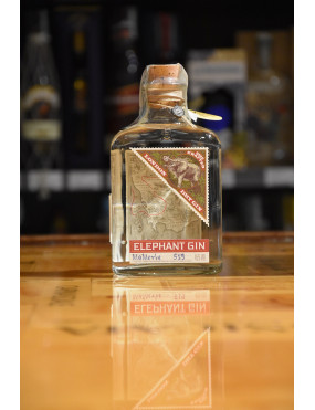 ELEPHANT HAND CRAFTED LONDON DRY GIN CL.50