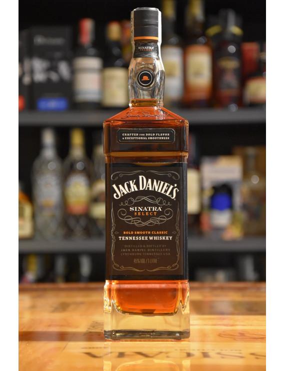 JACK DANIEL´S SINATRA SELECT CL.100
