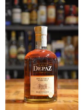 DEPAZ RHUM VIEUX PLANTATION CL.70