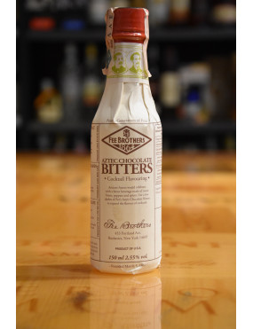 FEE BROTHERS 1864 AZTEC CHOCOLATE BITTERS 150ml