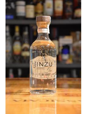 JINZU DISTINCTIVELY CRAFTED GIN CL.70