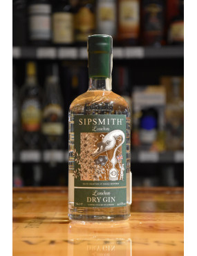 SIPSMITH LONDON DRY GIN CL.70