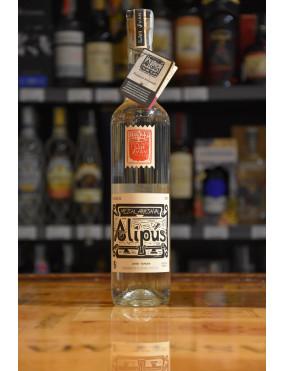 ALIPUS MEZCAL SAN JUAN CL.70