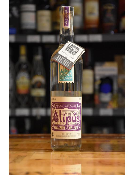 ALIPUS MEZCAL SAN BALTAZAR CL.70
