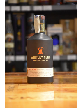 WHITLEY NEILL HANDCRAFTED DRY GIN CL.70