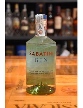 SABATINI LONDON DRY GIN CL.70