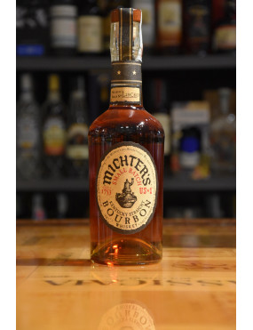 MICHTER´S US 1° SMALL BATCH BOURBON CL.70