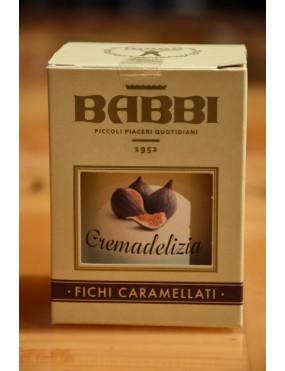 BABBI FICHI CARAMELLATI 300g