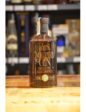 MICHLERS GIN GREEN CL.70