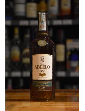 ABUELO 15 Y XV OLOROSO CL.70