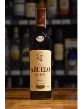ABUELO ANEJO CL.70
