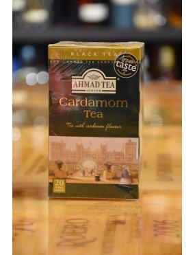 AHMAD TEA FRUIT TEA CARDAMON 20 TEA BAGS